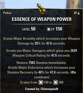 Essence of Weapon Power.jpg