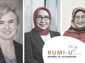 Menciptakan Ruang Aman untuk Pemimpin Perempuan: Sebuah Catatan RUMI-U