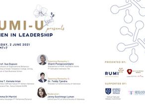 RUMI-U: Women in Leadership