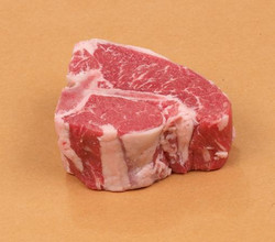 lamb loin chop, domestic 1