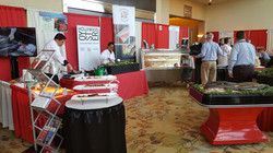 IRP Booth Maines Show