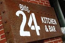 BLDG 24 Kitchen & Bar