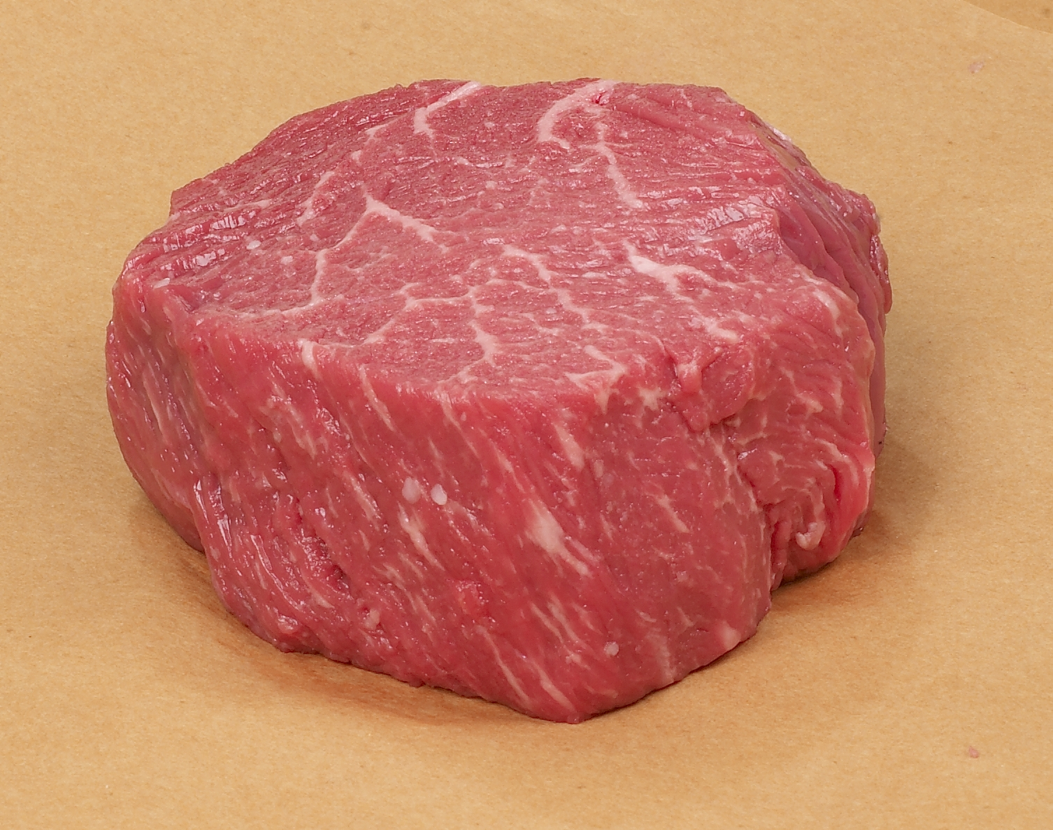 top sirloin steak, filet