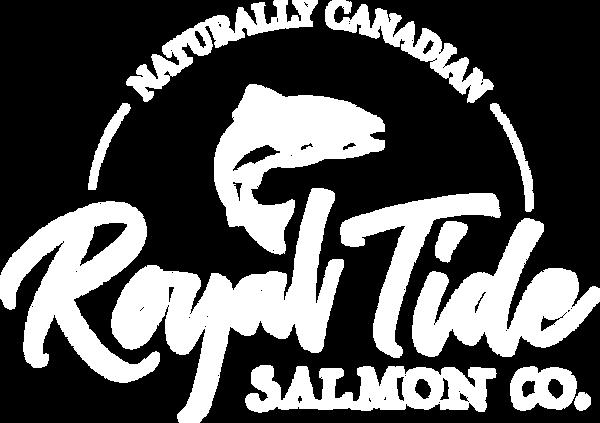 Royal Tide Salmon