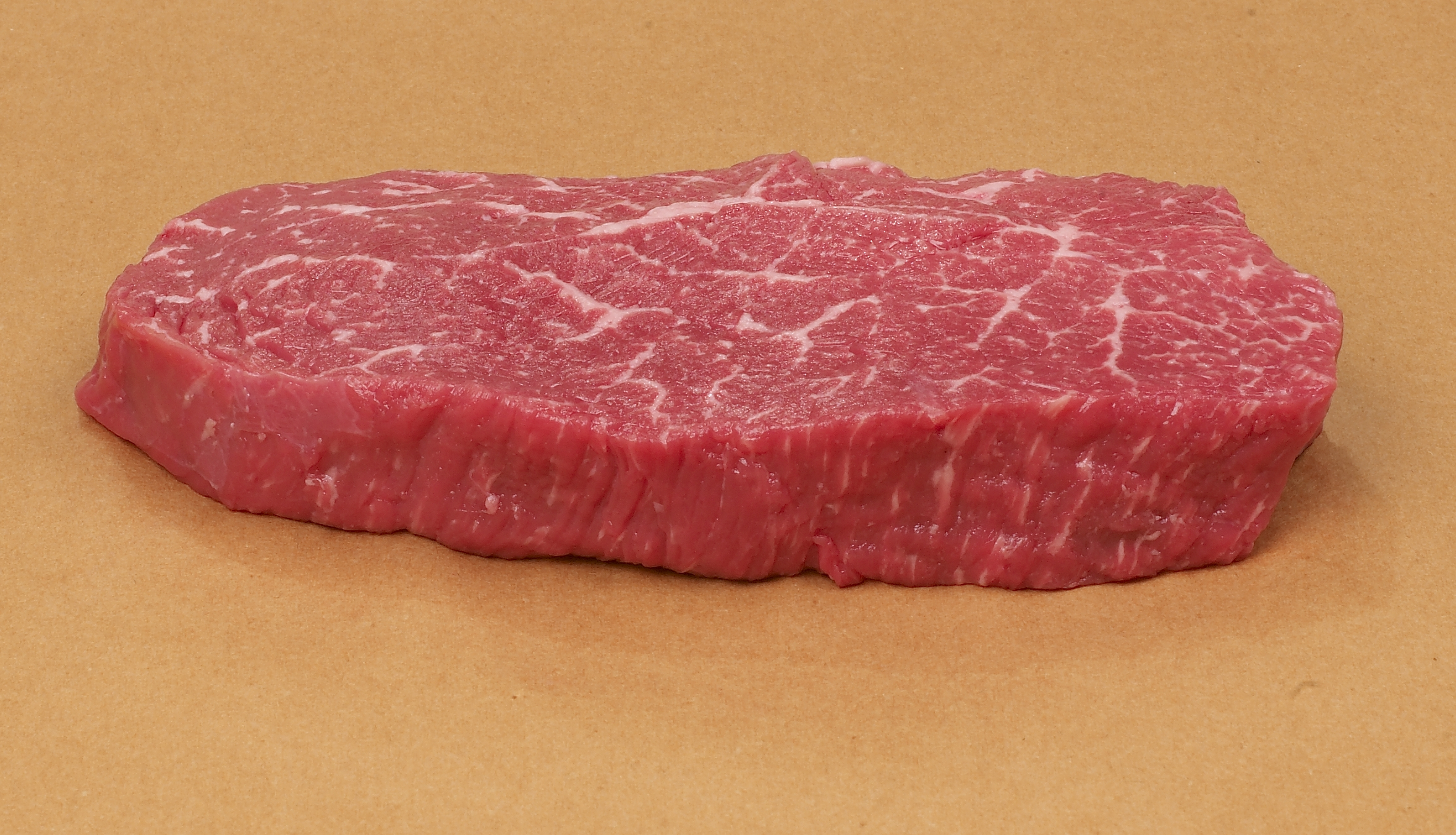 top sirloin steak, strip