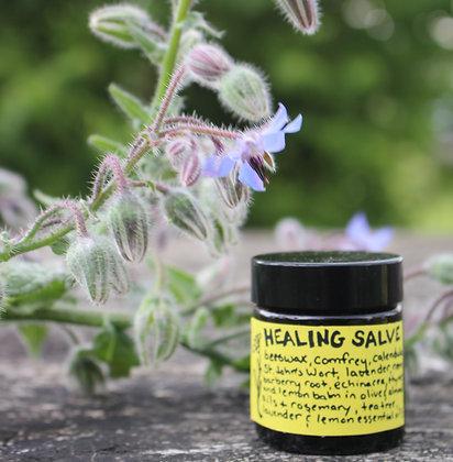 Healing Salve- 30ml