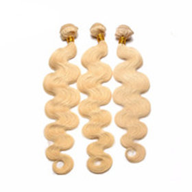 Russian Blonde Loose Wave