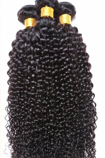 Malaysian Curly