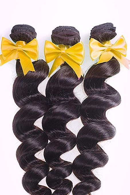 Indian Loose Wave