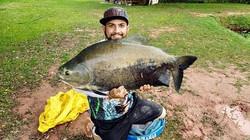 Pescador_  Washington Isca_ tambas e til