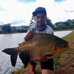 Pescador_ Washington_Isca_ anteninha 👏�