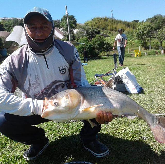 Pescador_ Oscar e família _Isca_ Massa m