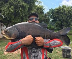 Pescador_ Marcelo_Isca_ manhosinho_👏🏻�
