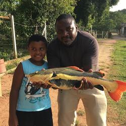 Pescador_ Ubirajara_Isca_ Massa_🎣👏🏻