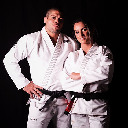 Andre & Angelica Galvao Seminar Both Days