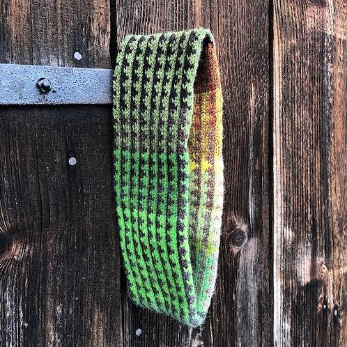 Snake Stirnband