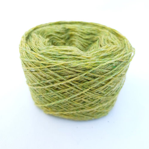207 Gelbgrün