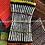 Thumbnail: Zebra PulswärmerStrickpackung