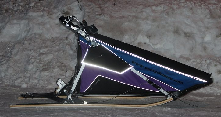 Модель 220-я