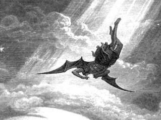 How I realized I was a satanist