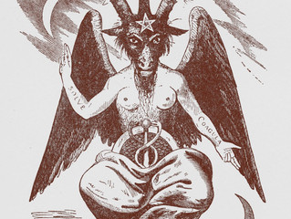 Why choose satanism and not just be atheist?