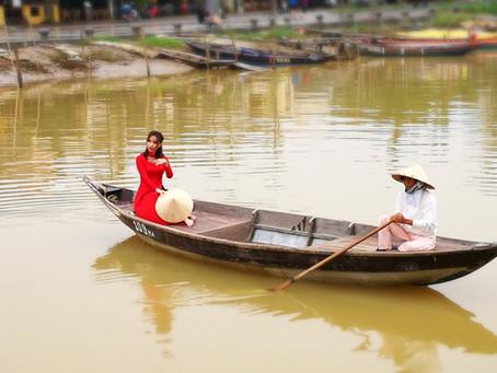 A Fleeting Trip to Vietnam's Ho Chi Minh