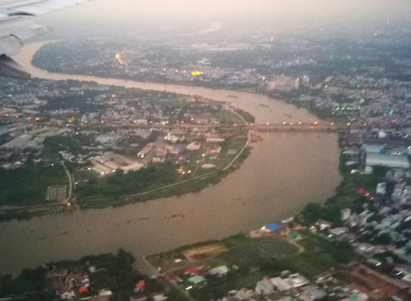 Ho Chi Minh City: The Mekong Delta Tour