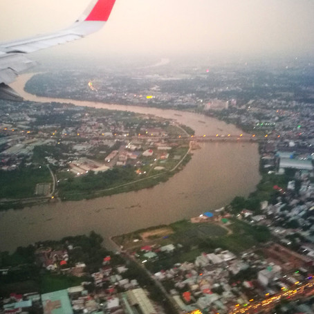 Ho Chi Minh City: The Mekong Delta Tour
