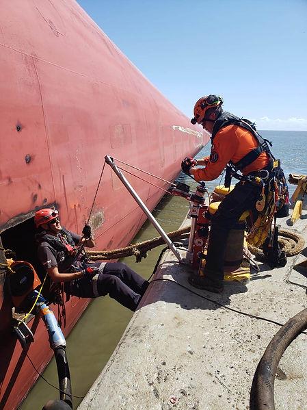 C-Hero_Land_Rescue_Recovery_MOB_Drill_Da