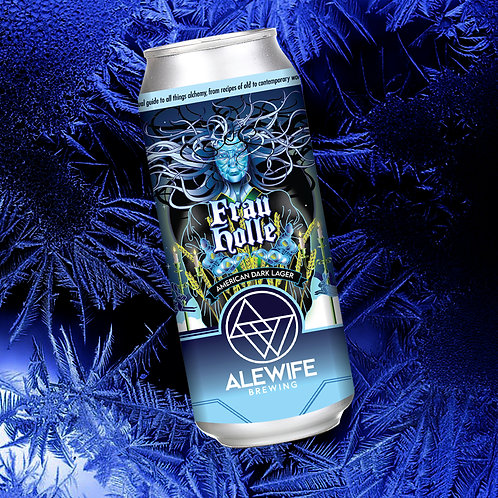 Frau Holle - Winter Lager - 7% - Case