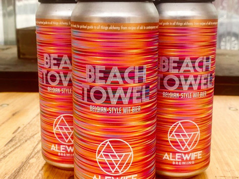 Summer refreshment in a can!