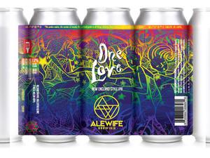 One Love 2021 - Pride Beer