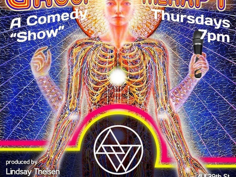 Group Therapy Thursday! Stand Comedy Special
