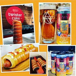 Oktoberfest Release!