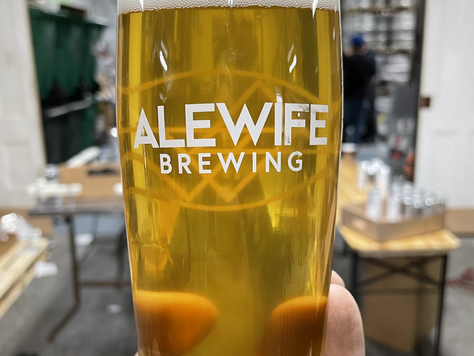 'The Helles' Lager 5/11