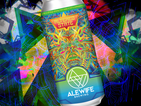 NEW BEER 2/4/21: Altered State Imperial IPA