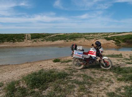 Május 24-31. Kazahsztán