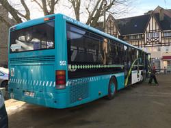 Setra S 315 NF n°502