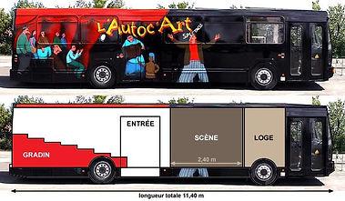 Plan bus 211