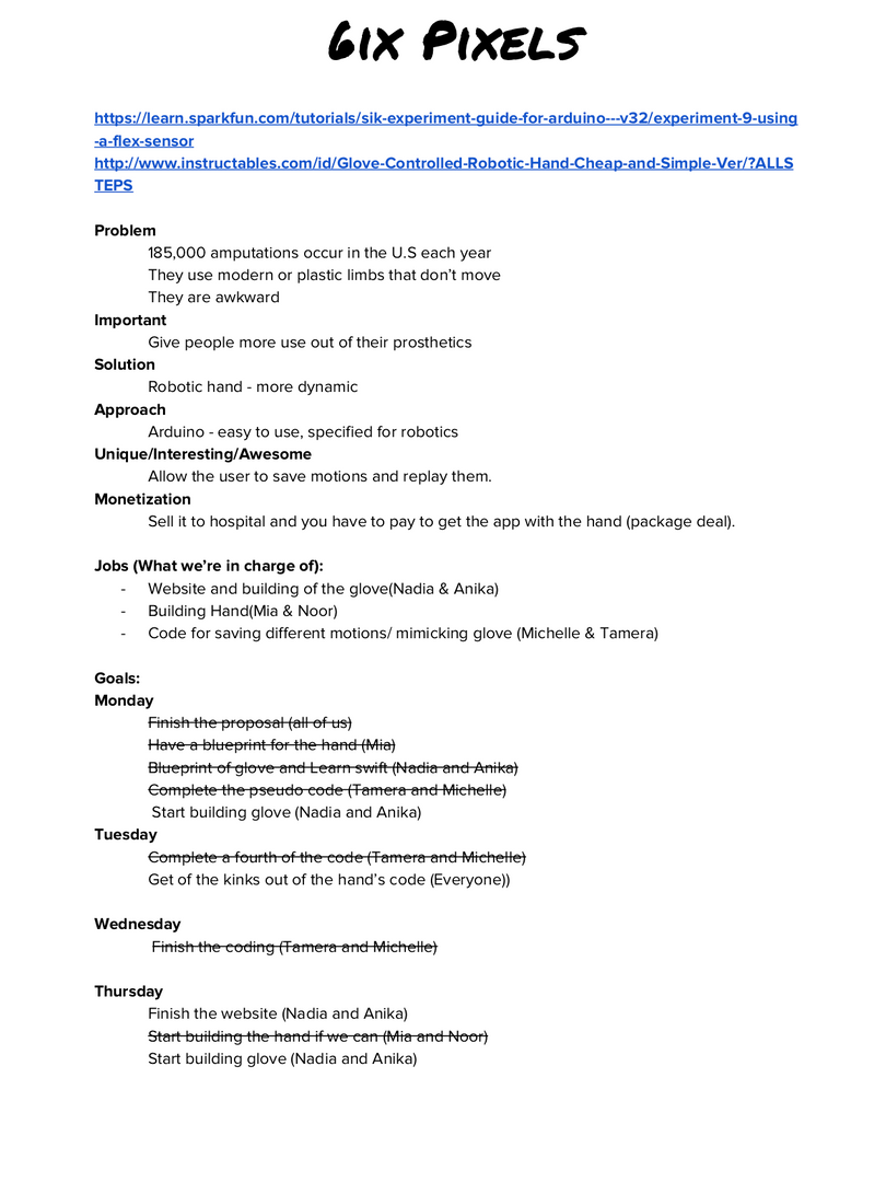 Mano816 Proposal Page 1
