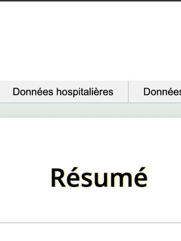 Government Portal - Data