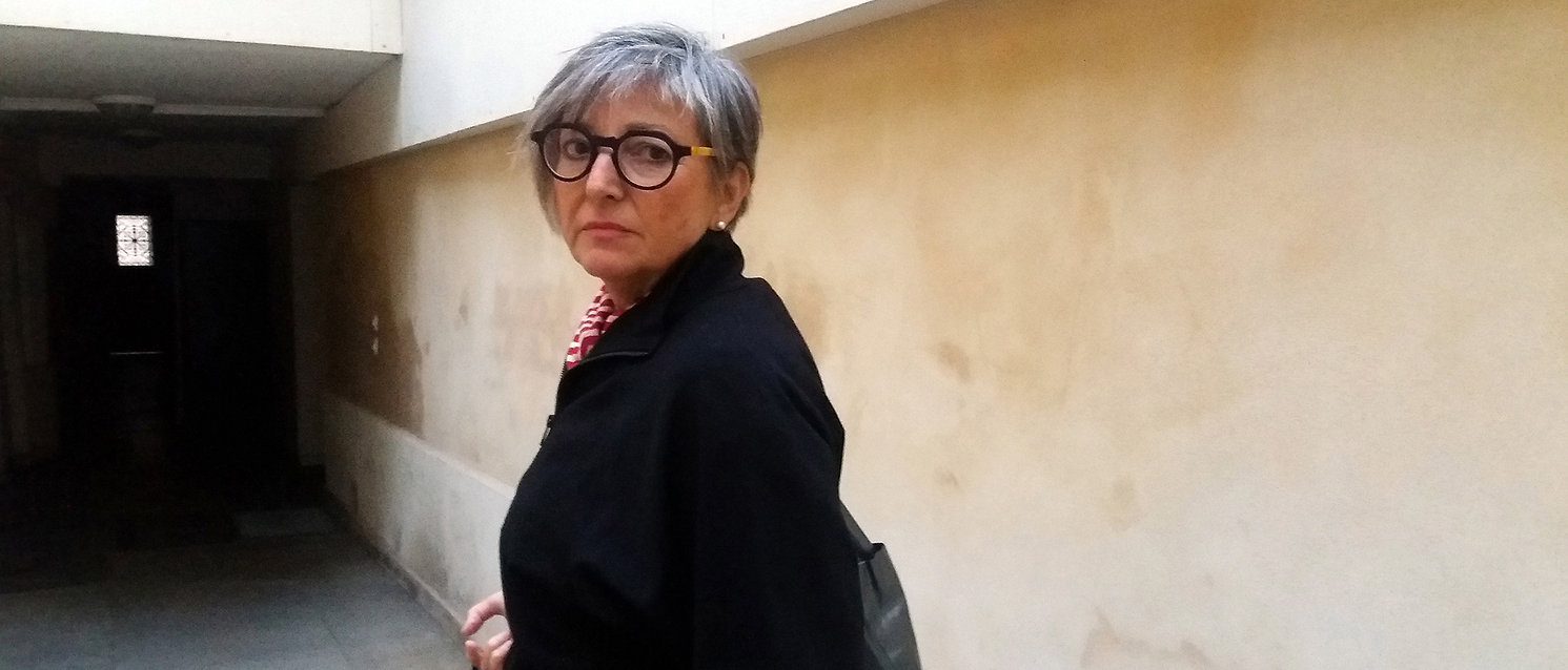 Mary Lefaki