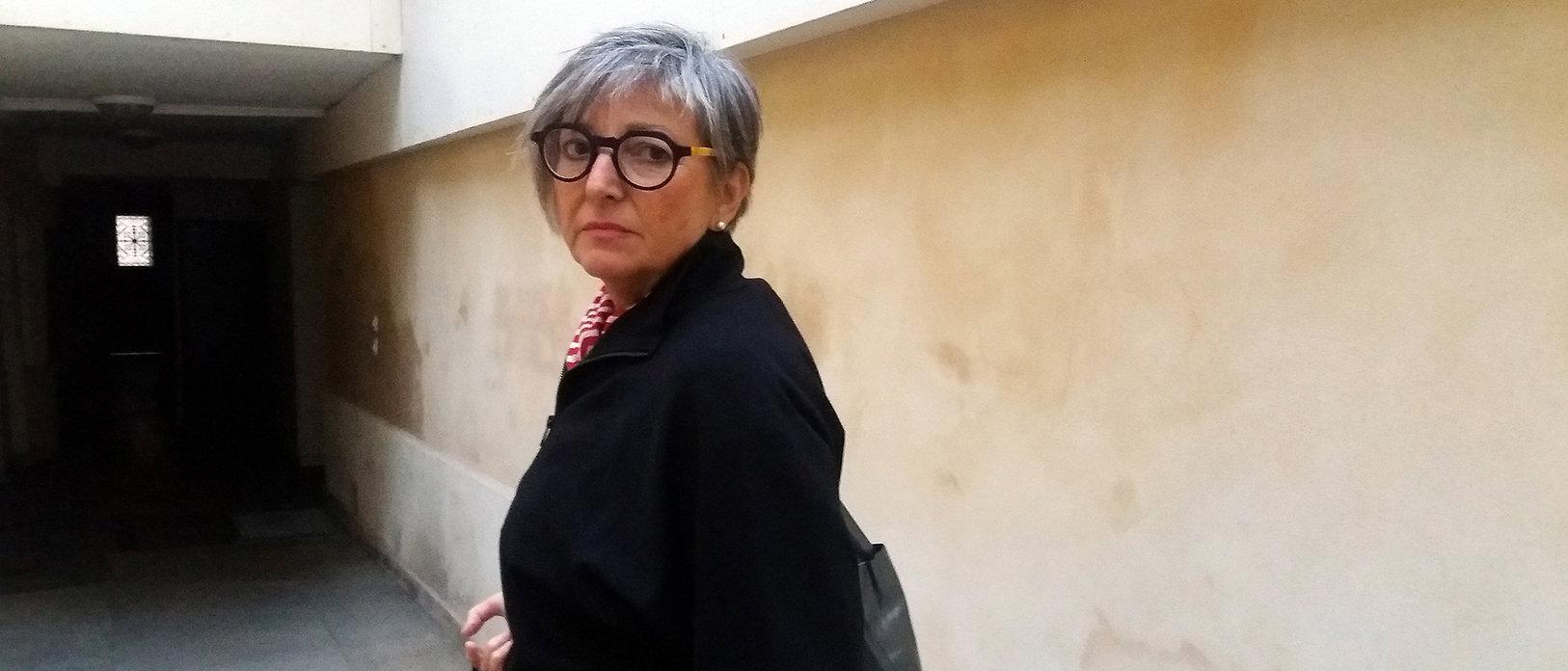 Μαίρη Λεφάκη