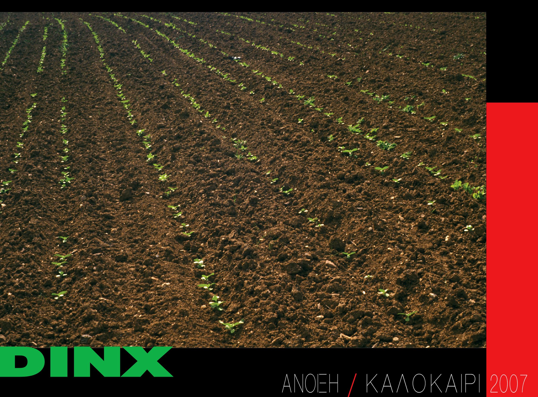 DINX - SPRING 2007