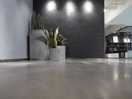 What To Know About Concrete Resurfacing