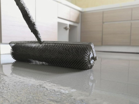 Factors That Affect How Much Concrete Floor Coatings Cost