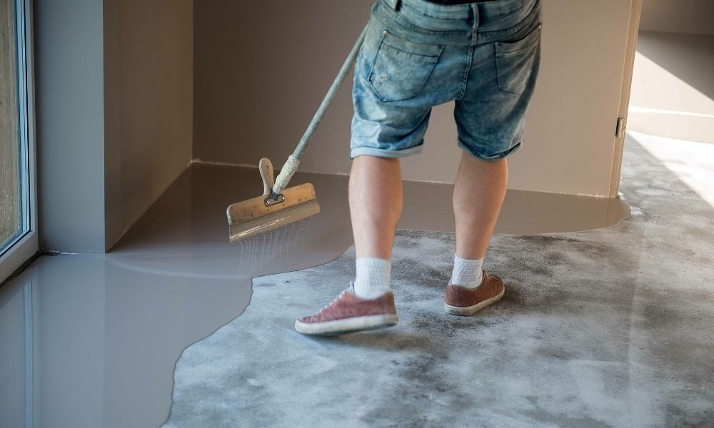 Signs Your Concrete Floors Need To Be Updated