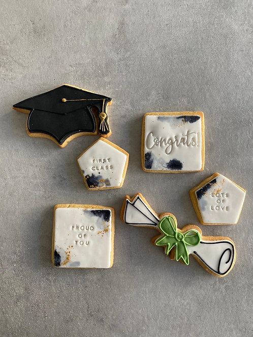 The 'Graduation' Box