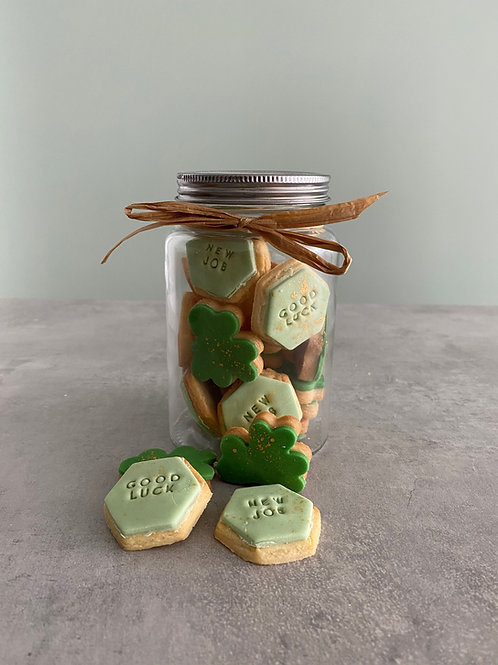 The Jar of Luck