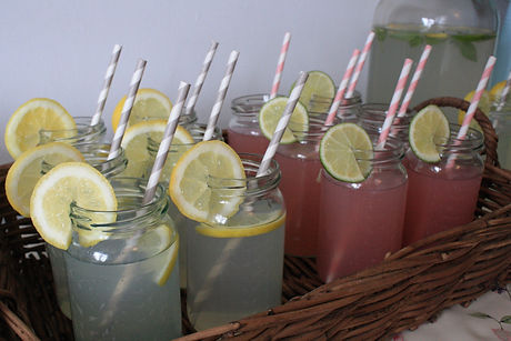 Teacups_and_Tandems_Buckinghamshire_Wedding_Events_Props_Glassware_Jars_Vintage